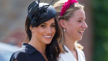 Meghan Markle: pourquoi sa tenue pour le mariage d'un ami de Harry ne passe pas?