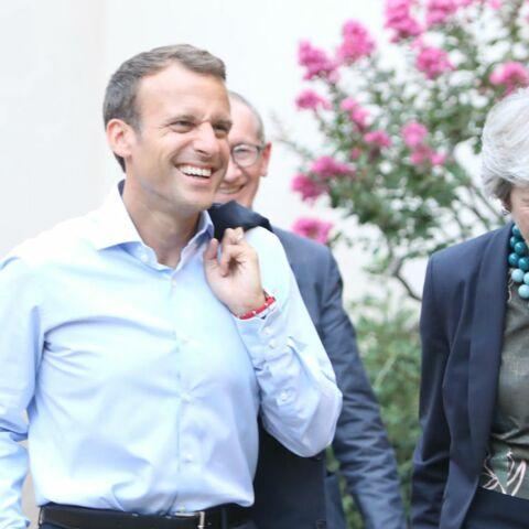 Emmanuel Macron en vacances à Brégançon, le secret de la plage du fort