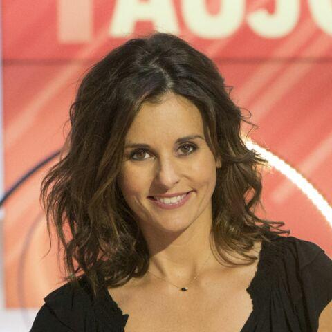 Faustine Bollaert: grosse frayeur en vacances, l'animatrice se blesse après un petit accident