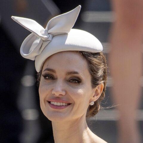 Angelina Jolie s'en prend à Brad Pitt qui ne paierait plus la pension alimentaire des enfants depuis des mois