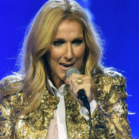 Céline Dion déchaînée, en voiturette de golf, la diva s'éclate dans une étrange vidéo