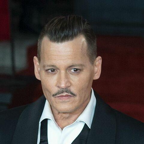 Johnny Depp face à de grosses difficultés financières, ça ne va pas s'arranger