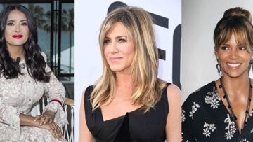 PHOTOS – Sophie Marceau, Jennifer Aniston, Halle Berry… Les secrets de 20 stars qui font 10 ans de moins que leur âge