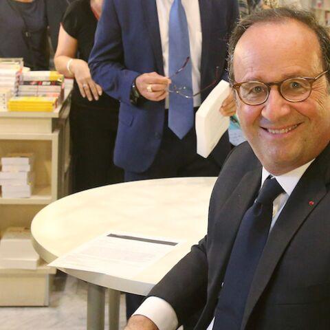 Quand François Hollande tacle son ex Valérie Trierweiler, 5 ans après leurs vacances à Bregançon