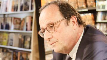 Depuis l'affaire Julie Gayet, François Hollande n'a toujours pas refait de scooter
