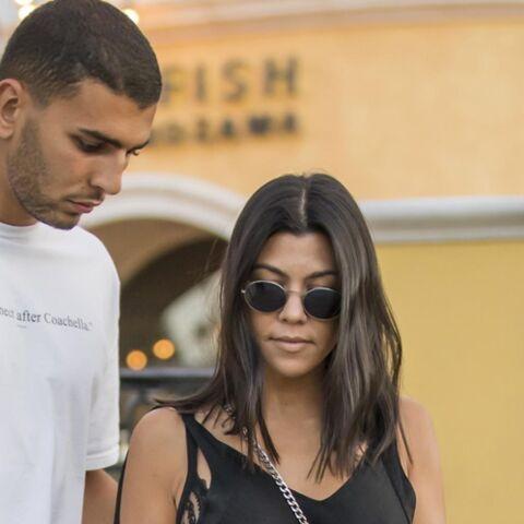 Kourtney Kardashian célibataire: c'est fini avec son frenchy Younes Bendjima après 2 ans de relation