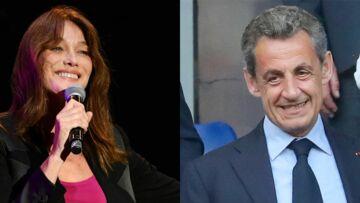 """Nicolas Sarkozy """"fidèle"""" à Carla Bruni, """"ils ont ce besoin animal"""" d'être ensemble"""