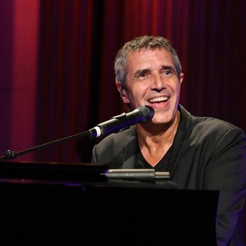 Julien Clerc comment il a refusé de chanter les textes de sa femme Hélène Grémillon