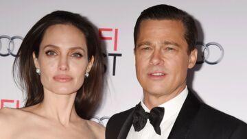 Accusé par Angelina Jolie de ne plus payer de pension, Brad Pitt contre attaque: il lui aurait versé des millions