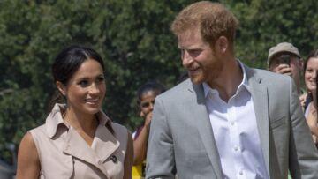 Meghan Markle et le prince Harry: l'avertissement sévère à leurs amis au sujet des médias