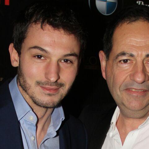 Comment Jean-Luc Roméro a décidé d'honorer la promesse faite à son défunt mari Christophe Michel