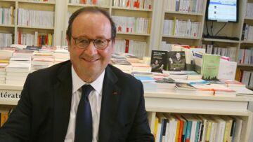 Pourquoi François Hollande ne garde pas un bon souvenir de ses baignades à Brégançon