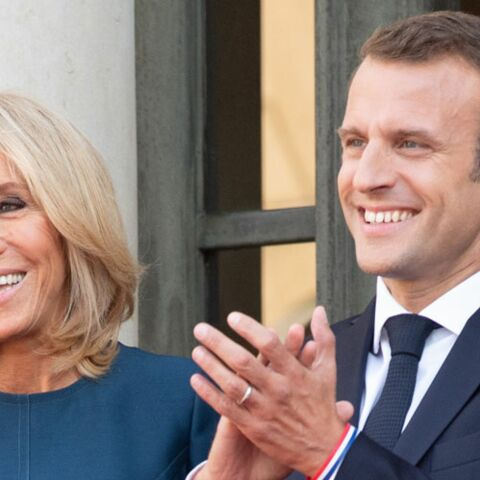 Pourquoi Emmanuel et Brigitte Macron n'iront pas se baigner dans la mer…
