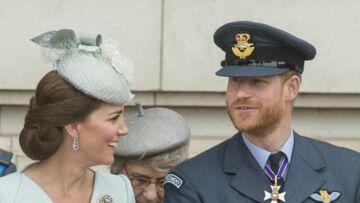 Kate Middleton, quel rôle a-t-elle joué dans la rupture de Harry et Chelsy Davy