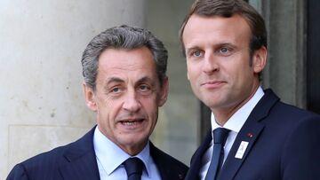 Emmanuel Macron a-t-il fait poireauter Nicolas Sarkozy pour passer du temps avec les Bleus?