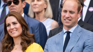 A la mort de la reine, quel titre obtiendront William et Kate Middleton ?