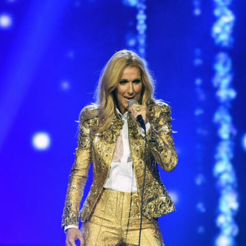 Céline Dion en bas résilles: son surprenant hommage à sa maman