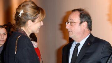 PHOTOS – Julie Gayet et François Hollande: Fin des vacances pour le couple, une rentrée sur les chapeaux de roues