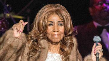 Grosse inquiétude pour Aretha Franklin, 76 ans