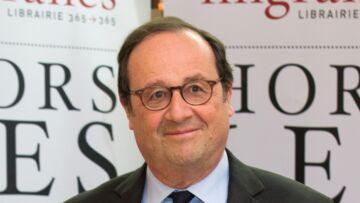 François Hollande a interrompu ses vacances… pour embêter Emmanuel Macron