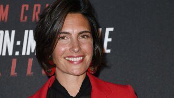 """Alessandra Sublet dévoile son pire souvenir de télé: """"J'en fais encore des cauchemars"""""""