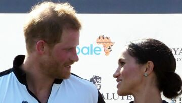 Le prince Harry : son voyage secret sans Meghan Markle