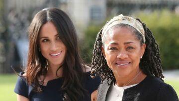 Finalement la mère de Meghan Markle va rejoindre sa fille en Angleterre, pourquoi elle a changé d'avis