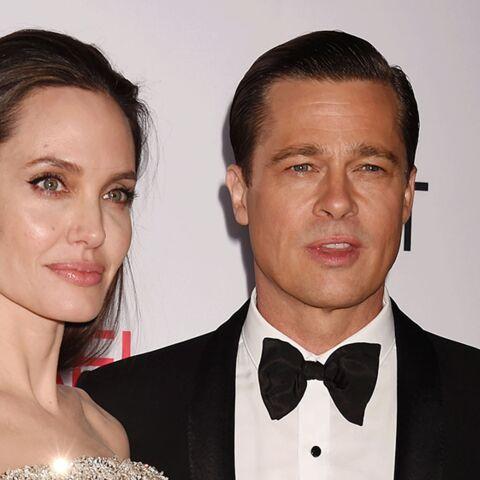Divorce de Brad Pitt et Angelina Jolie: l'acteur contre attaque après les accusations de son ex