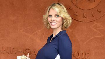EXCLU – Sylvie Tellier super maman, ce qu'elle a changé avec l'arrivée de Roméo