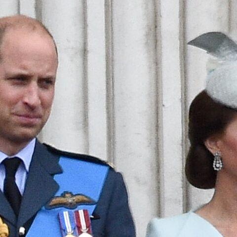 Alerte job de rêve: côtoyer Elisabeth II, Kate et William, c'est possible