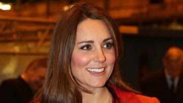 Kate Middleton: cette couleur qu'elle ne portera jamais