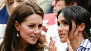 Mystère autour du bouquet de mariée de Meghan Markle: les internautes s'interrogent sur le rôle de Kate Middleton
