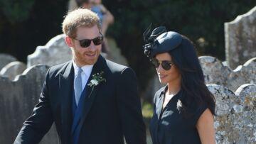 Harry et Meghan Markle, les Britanniques leur disent merci