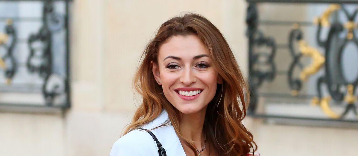 28e934b21a PHOTO – Rachel Legrain-Trapani : découvrez les photos de sa soirée avec un  finaliste de The Voice - Gala