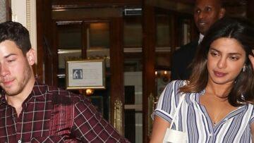 Priyanka Chopra et Nick Jonas: les futurs mariés attendus en Inde pour une grande fête