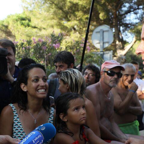 Emmanuel Macron a enfin décidé d'arrêter de travailler: il va sortir du fort!