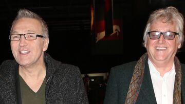 «Il n'a tué personne», le soutien maladroit de Laurent Ruquier à Gilbert Rozon