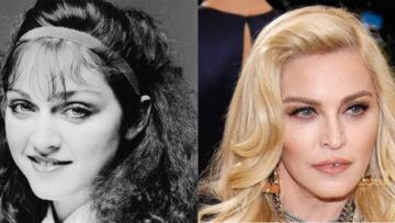 PHOTOS – Madonna a 60 ans : ses plus beaux looks en images