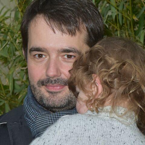PHOTO – Jean-François Piège: ce cliché trop craquant de lui et son fils sur un manège