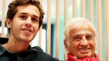Jean-Paul Belmondo: entre rires et larmes, comment il a donné à son petit-fils Victor l'envie de faire du cinéma