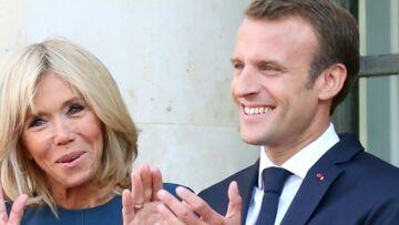 Emmanuel et Brigitte Macron se font «troller» par un opposant politique: l'affaire de la piscine ne passe pas