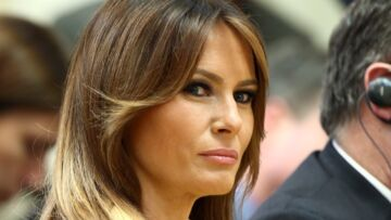 Melania Trump «compte les minutes» jusqu'au divorce
