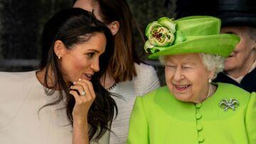 Meghan Markle ajoutée au testament d'Elisabeth II, ça ne plairait pas à tout le monde