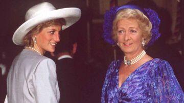 La mère de Diana n'aurait jamais accepté sa relation avec Hasnat Khan parce qu'il était musulman