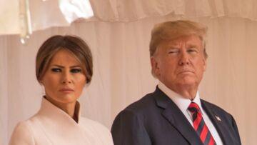 Melania Trump pourrait être «répudiée» par son mari si elle voulait divorcer