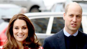 Kate et William: leur avertissement à leur entourage