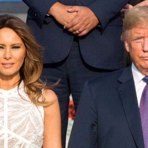 Melania Trump punit son mari, l'ex consultante de Donald Trump balance