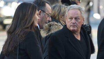 André Boudou: le père de Laeticia Hallyday dévoile le SMS amer que lui a envoyé un Johnny très en colère