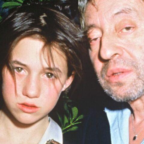 Charlotte Gainsbourg: sa passion adolescente qui a rendu son père «fou de jalousie»