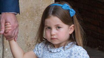 La princesse Charlotte, déjà fidèle à la tradition: elle suit les traces sportives de la reine et de la princesse Anne